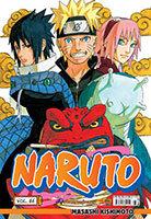 Naruto # 66