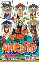 Naruto Edição Pocket # 49
