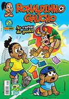 Ronaldinho Gaúcho # 90