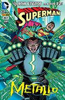 Superman # 23.1