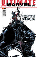 Ultimate Marvel # 48