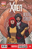 X-Men # 8