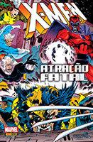 X-Men - Atração Fatal - Volume 2