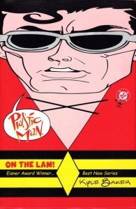 Plastic Man – Volume 1 – On the lam