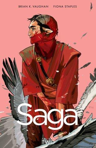 Saga - Volume 2