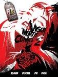 Vigor Mortis Comics # 2 – Sangue, Suor e Nanquim