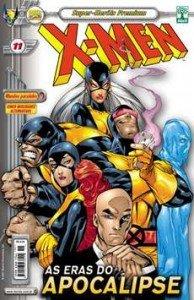 X-Men Premium # 11