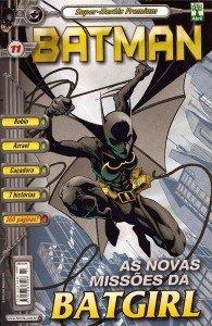 Batman Premium # 11