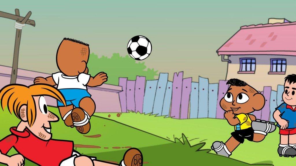 Planeta Futebol - Pelezinho