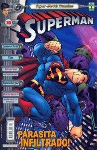 Superman Premium # 10
