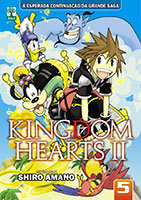 Kingdom Hearts II # 5