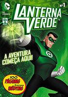 Lanterna Verde # 1