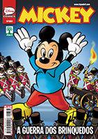 Mickey # 863