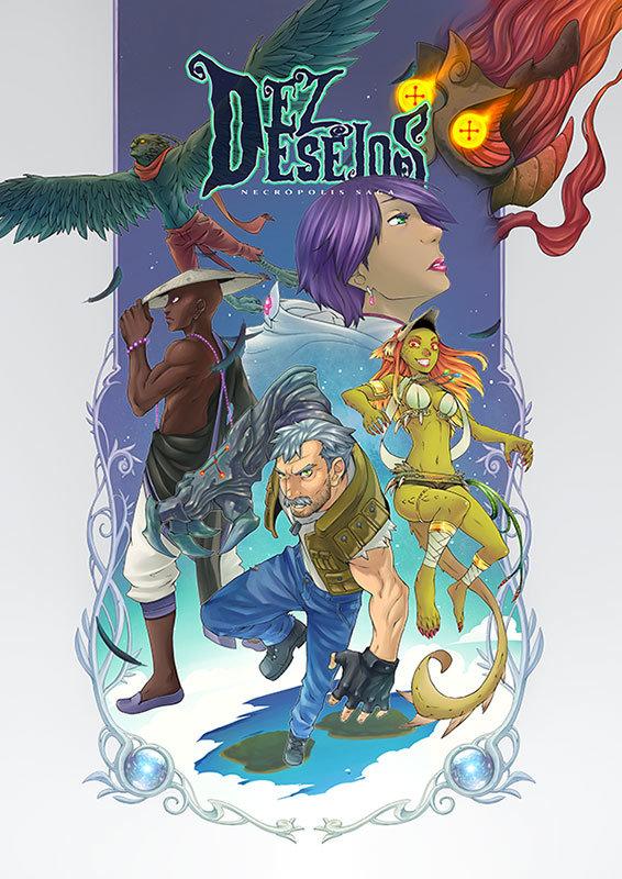 Dez Desejos