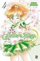 Sailor Moon # 4
