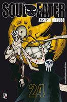 Soul Eater # 24