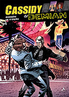 Cassidy & Demian # 4