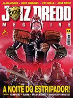 Juiz Dredd Megazine # 14