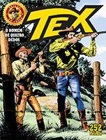Tex Edição em Cores # 21