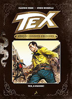 Tex Gigante em Cores # 1