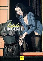 Safadas - Volume 3 - Lingerie