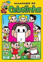 Almanaque do Cebolinha # 46