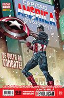 Capitão América & Gavião Arqueiro # 10