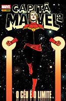 Capitã Marvel # 2