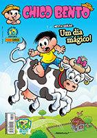 Chico Bento # 91