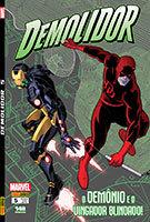 Demolidor # 5