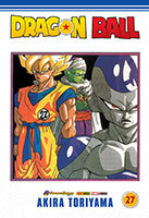 Dragon Ball # 27