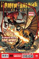 Homem-Aranha Superior # 8