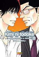 Kimi Ni Todoke # 20
