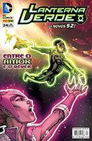 Lanterna Verde # 24
