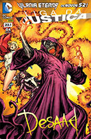 Liga da Justiça # 23.1