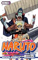 Naruto Edição Pocket # 50