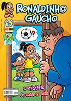 Ronaldinho Gaúcho # 91