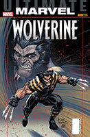 Ultimate Marvel - Wolverine