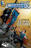 Universo DC # 24