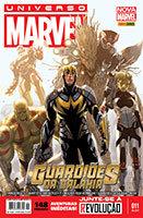 Universo Marvel # 11