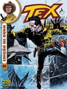 Tex – Edição de Ouro # 69