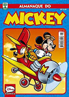 Almanaque do Mickey # 21