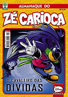 Almanaque do Zé Carioca # 21