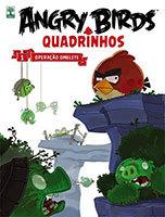 Angry Birds Quadrinhos # 1