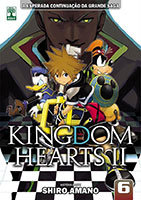 Kingdom Hearts II # 6
