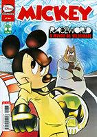 Mickey # 864