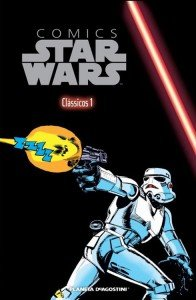 Comics Star Wars – Clássicos # 1