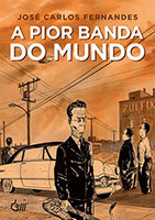 A Pior Banda do Mundo - Volume 2