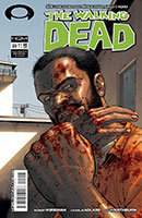 The Walking Dead # 23