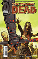 The Walking Dead # 26